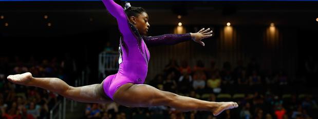 2014 P&G Gymnastics Championships