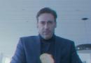 """Il trailer dello speciale natalizio di """"Black Mirror"""""""
