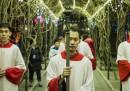 Il complicato Natale dei cristiani in Cina