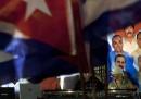 Obama fa la pace con Cuba?
