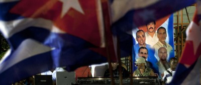 Obama fa la pace con Cuba