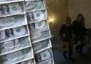 Il riciclaggio di denaro, quello vero