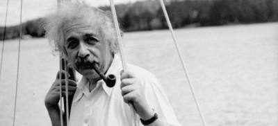 Albert Einstein e i troll