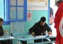 In Tunisia si elegge il nuovo presidente