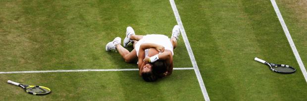 Day Twelve: The Championships - Wimbledon 2014