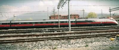 I sabotaggi alle ferrovie
