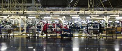 Perché il Messico sta diventando un grande produttore di auto