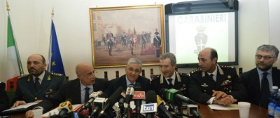 Le novità sull'inchiesta di Roma