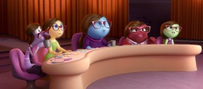 """Il nuovo trailer di """"Inside Out"""""""