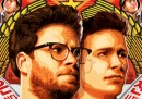 "Sony dice che garantirà la proiezione di ""The Interview"" in un numero limitato di cinema, a Natale"