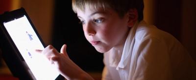 Gli e-reader fanno male al sonno?