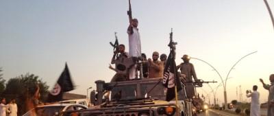 L'Iran ha attaccato lo Stato Islamico in Iraq