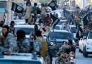 Da dove arriva il capo dell'IS