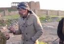 L'IS visto da un giornalista occidentale