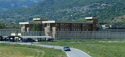 Le carceri italiane in 16 slide