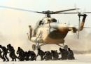 La Libia è un casino, di nuovo