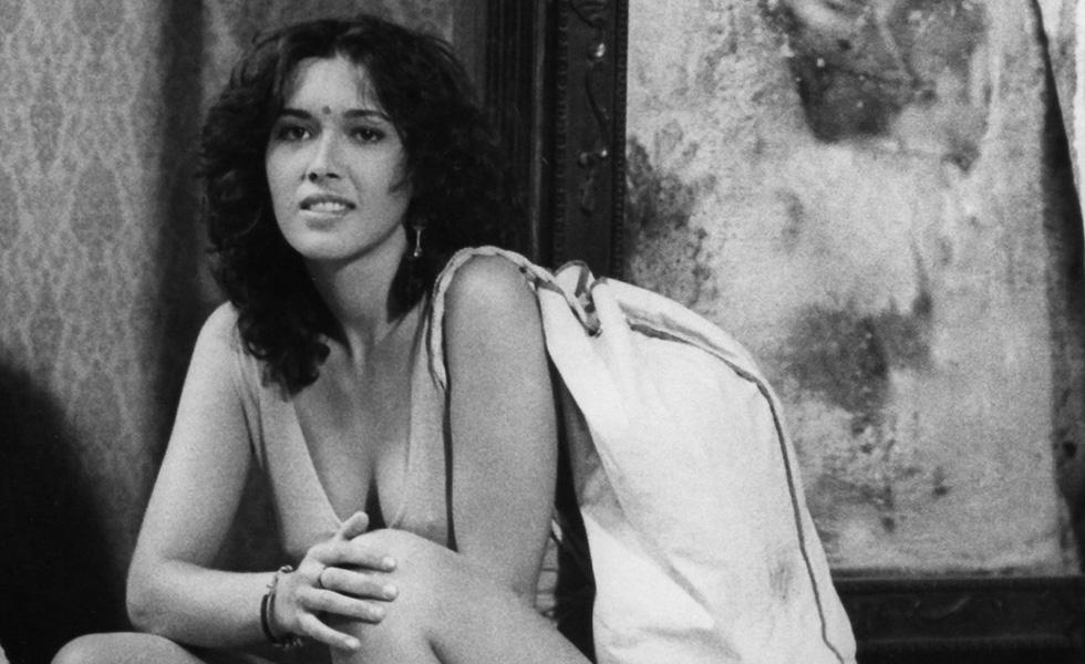 """Lilli Carati choc: """"Recitavo per pagarmi la droga"""" - IlGiornale.it"""