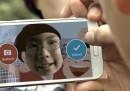 L'app di Samsung per i bambini autistici