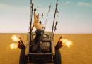 """Il nuovo trailer di """"Mad Max: Fury Road"""""""