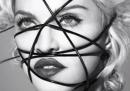 Madonna ha diffuso sei canzoni del suo nuovo album