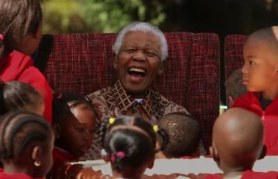 Mandela e l'importanza delle parole