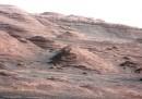 Ci sono nuovi indizi sulla vita su Marte