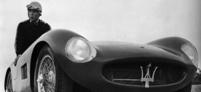 Cent'anni di Maserati