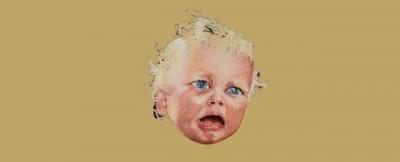 Le migliori copertine di dischi del 2014, secondo Pitchfork