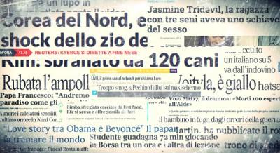 24 notizie false del 2014