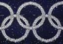 Roma candidata alle Olimpiadi del 2024