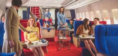 Il volo Pan Am 120 negli anni Settanta
