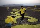 Perù Greenpeace