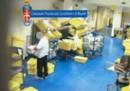 Il video dei tre dipendenti delle Poste Italiane che distruggevano la corrispondenza