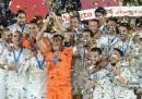 Il Real Madrid è campione del mondo