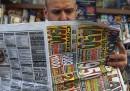 L'Italia rimane in recessione
