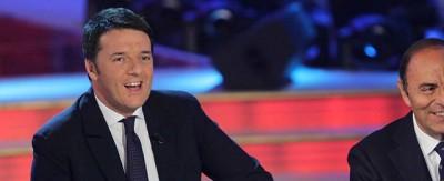 L'anno del governo Renzi