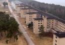 La controversa riqualificazione di un resort nazista