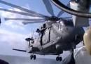 Il video dei soccorsi intorno alla Norman Atlantic