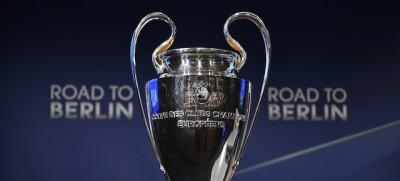 Il sorteggio degli ottavi di Champions League