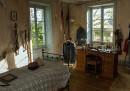 La stanza di un soldato della Prima guerra mondiale, intatta da un secolo