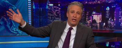 Jon Stewart sul caso Eric Garner