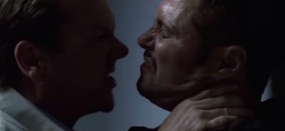 La tortura e le serie tv