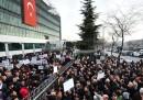 Il mandato d'arresto per Fethullah Gülen