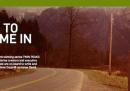Il sito ufficiale della terza stagione di Twin Peaks