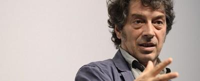 Sandro Veronesi propone di spostare la capitale
