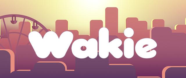 wakie-ev