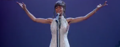 Il trailer del film su Whitney Houston