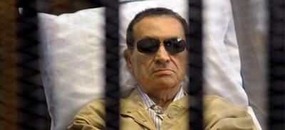 La condanna annullata di Mubarak