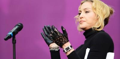 Le canzoni rubate a Madonna