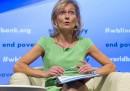 La prima direttrice dell'Economist